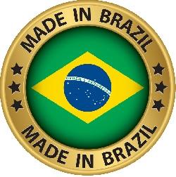 מיוצר בברזיל - זום זום חנות קפוארה