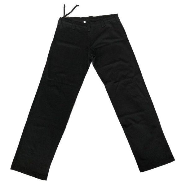 מכנס קפוארה שחור -זום זום חנות קפוארה