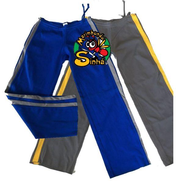 מכנס קפוארה ברזילאיות מרימבונדו סיניה